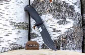 Купить Нож Фазан AUS-8 художественно-оформленный латунь от Кизляр в официальном интернет-магазине Кизляр-Москва