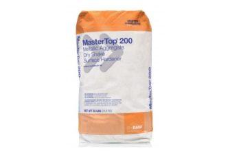 BASF Mastertop 450 / Басф Мастертоп 450 бельгийский серый корундовый топпинг мешок 25 кг