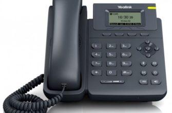Yealink SIP-T19 - IP-телефон   инструкция   настройка   купить в магазине  - доставка по России