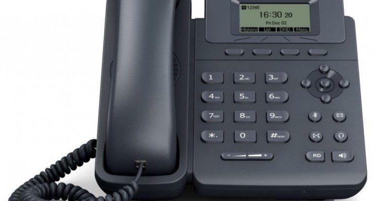 Yealink SIP-T19 - IP-телефон | инструкция | настройка | купить в магазине  - доставка по России
