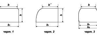 Полушпалы железобетонные и деревянные для подкрановых путей ПШП-310, ПШ, ПШН 1-11-325-1 – проекты, размеры и типы крановых по ГОСТ