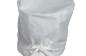Спецодежда :: Для пищевой промышленности и общепита :: Колпак ФАКЕЛ 45069000 повара белый бязь - Каталог товаров магазина «Спецодежда Профи» — только качественная спецодежда и СИЗ от ведущих производителей