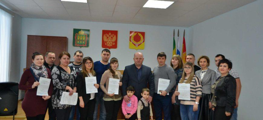 Детям-сиротам станет легче получить жилье в Новосибирской области