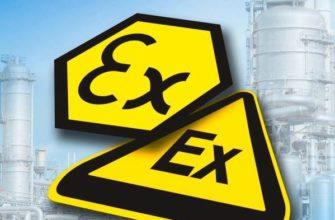Классификация взрывоопасных зон | Центр сертификации и испытаний | Таможенный союз | Услуги по сертификации