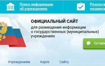 Как настроить сертификат для bus gov ru