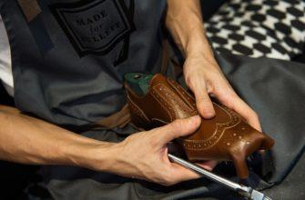Декларирование и сертификация обуви в России