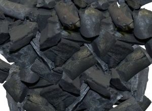 Сертификация угля
