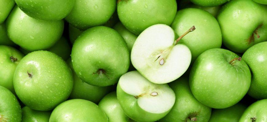 Оформление сертификата соответствия на яблоки