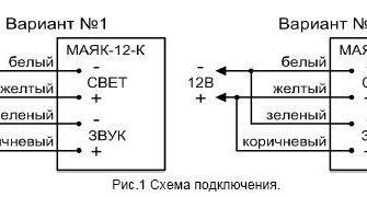 Маяк-12-3М