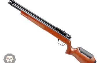 Пневматическая винтовка Crosman Benjamin Marauder BP1764 PCP купить в Москве и СПБ, цена 43990 руб. Доставка по РФ!