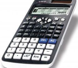 Калькулятор для ЕГЭ. Как отличить непрограммируемый калькулятор от программируемого?