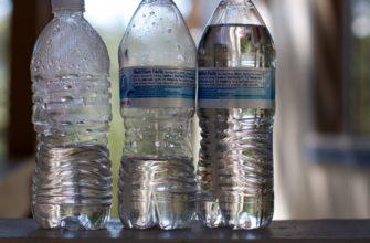 Сертификат на воду бутылированную от 4900₽ без посредников