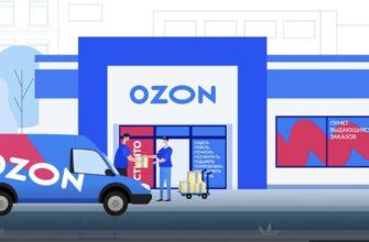 Сертификат соответствия Озон (Ozon) - сертификация для маркетплейса