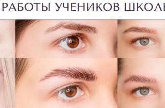 Лучшие курсы бровистов для начинающих в Москве: программы и цены на обучение