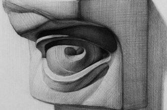 Курсы академического рисунка и живописи в Москве