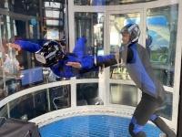 Полет на флайборде над водой. Покататься на летающем флайдборде в Сочи.