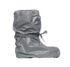 Комбинезон «Тайкем®6000F» серый сносками :: Техноавиа в Нижневартовске