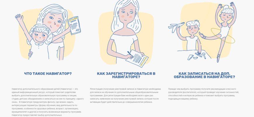 Сертификаты ПФДО — МБОУ СОШ с УИОП №47 города Кирова