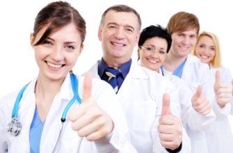 Приказ Минздрава №58н утвердил временный порядок допуска медицинских специалистов к работе в 2021 году