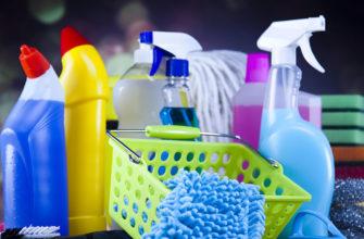 Сертификация моющих средств. Тонкости оформления сертификата | ИнфоГОСТ