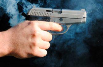 Стрелковый спорт в Рязани — секции, школы, клубы для занятий стрельбой