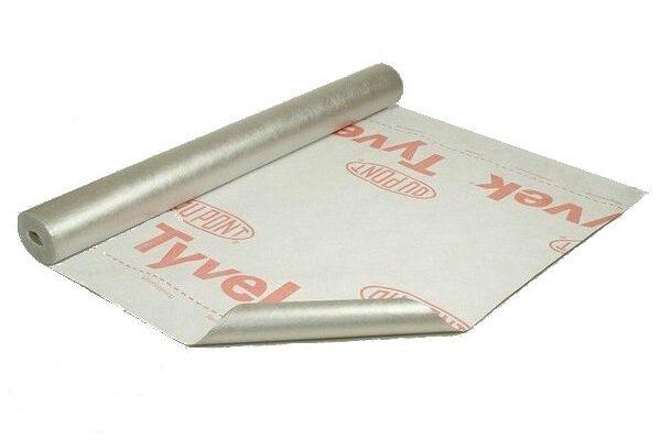 Документы - Диффузионная мембрана Tyvek Soft 1500x50000 мм 60 г/м2 купить в ТехноНИКОЛЬ в Москве, отзывы, характеристики, цена