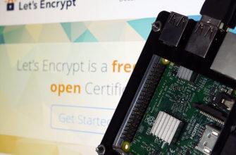 Raspberry Pi SSL Certificates using Let's Encrypt - Pi My Life Up