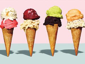 Декларирование мороженого « Пищевая продукция
