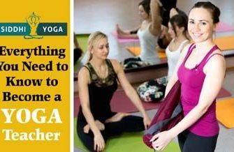 Йога108: Сертификационный курс Йога108 для подготовки профессиональных преподавателей йоги