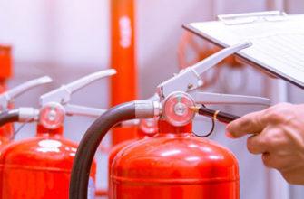 Сертификат пожарной безопасности - оформление под ключ