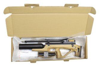Пневматические винтовки Егерь (Jaeger) купить в Москве с настройкой и пристрелкой