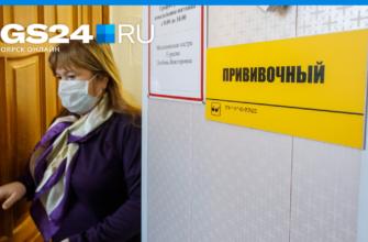 Как получить сертификат вакцинации: что такое прививочный сертификат, отличие от QR-кода   НГС24 - новости Красноярска