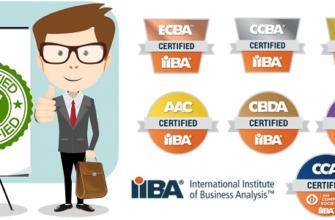 Еще немного о сертификации от IIBA