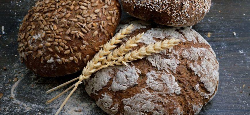Сертификат на хлебобулочные изделия от 4900₽ без посредников