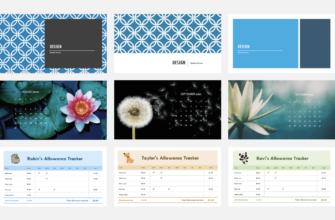 Сделать макет сертификата - Бесплатный онлайн конструктор