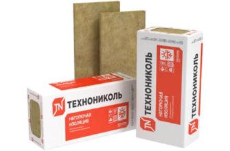 Документы - Плита минераловатная ТЕХНОФАС ОПТИМА 1200х600х100 мм 3 шт купить в ТехноНИКОЛЬ в Ростове-на-Дону, отзывы, характеристики, цена