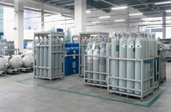 Аргон особой чистоты | Linde Gas Россия