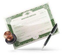 Сберегательный сертификат. Купить сберегательный сертификат.