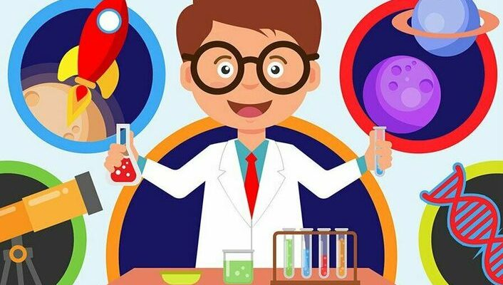 """Участвуйте в конкурсе на тему """"Исследовательские и научные работы"""""""