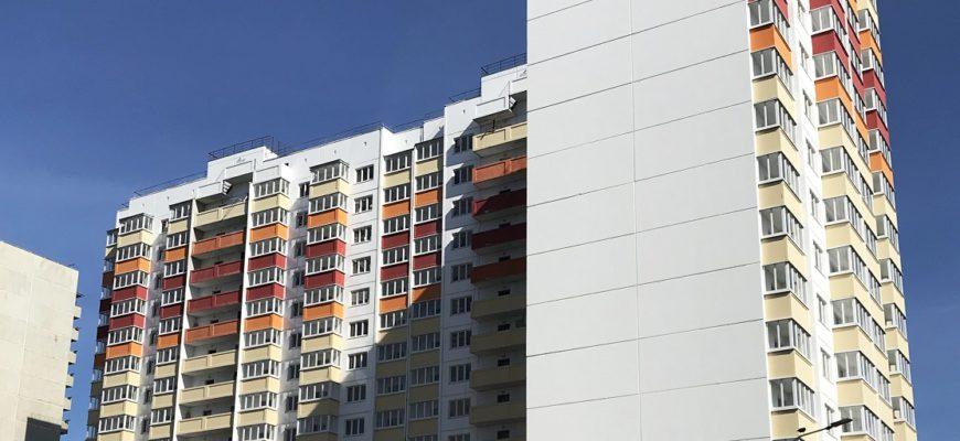 В Новый год в новую жизнь - 300 квартир с ключами уже в декабре! - Новости ВКБ-Новостройки - ВКБ-Новостройки