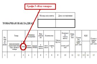 Инструкция по заполнению таможенной декларации | Альта-Софт