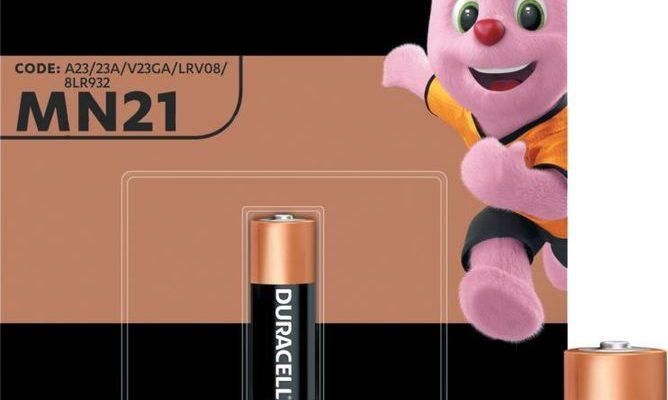 Инструкция, руководство по эксплуатации для a23 Батарейка DURACELL MN21,  1 шт. (528055) - скачать в интернет-магазине Ситилинк - Ростов-на-Дону