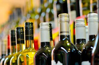 Сертификация алкогольной продукции  Акты, образцы, формы, договоры   Консультант Плюс